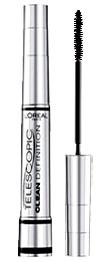 Makeup Review LOreal Telescopic Mascara