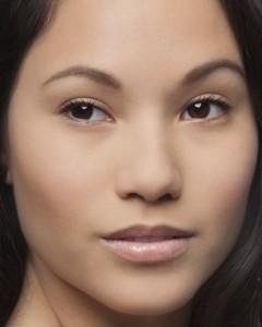 Skincare Review Neutrogena Visibly Even Skin Polishing Enzyme Treatment Asian Model
