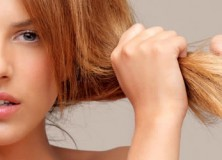 Beauty Tips For Weak, Fragile Hair: The Power of Polymers