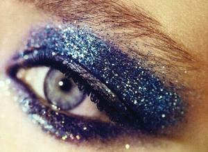 Revlon Diamond Lust Sheer Shadow Eye Makeup Review