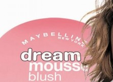 Makeup Review: Maybelline Dream Mousse Cream Blush