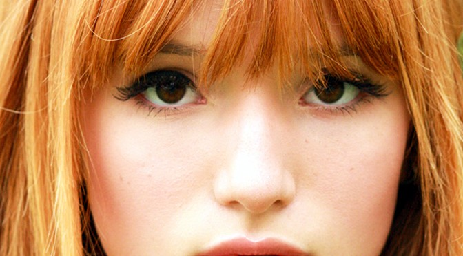 Celeb Beauty: What's in Bella Thorne's Makeup Bag?
