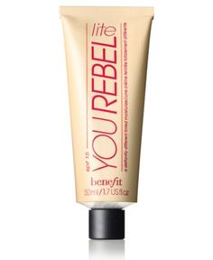 Benefit Cosmetics You Rebel Lite Review