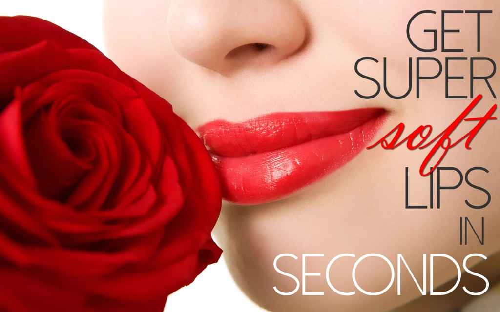 How to Get Smooth, Soft and Sexy Lips? Are you looking for ways to get naturally smooth, soft and sexy lips? Here are some easy ideas for you to make your own homemade natural lip moisturizer and exfoliant.
