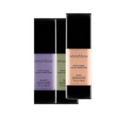 Smashbox Photo Finish Color Correcting Primer Review
