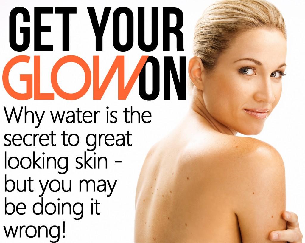 The Ultimate Secret to Luminous Skin Blonde Model Skincare Tips JPG