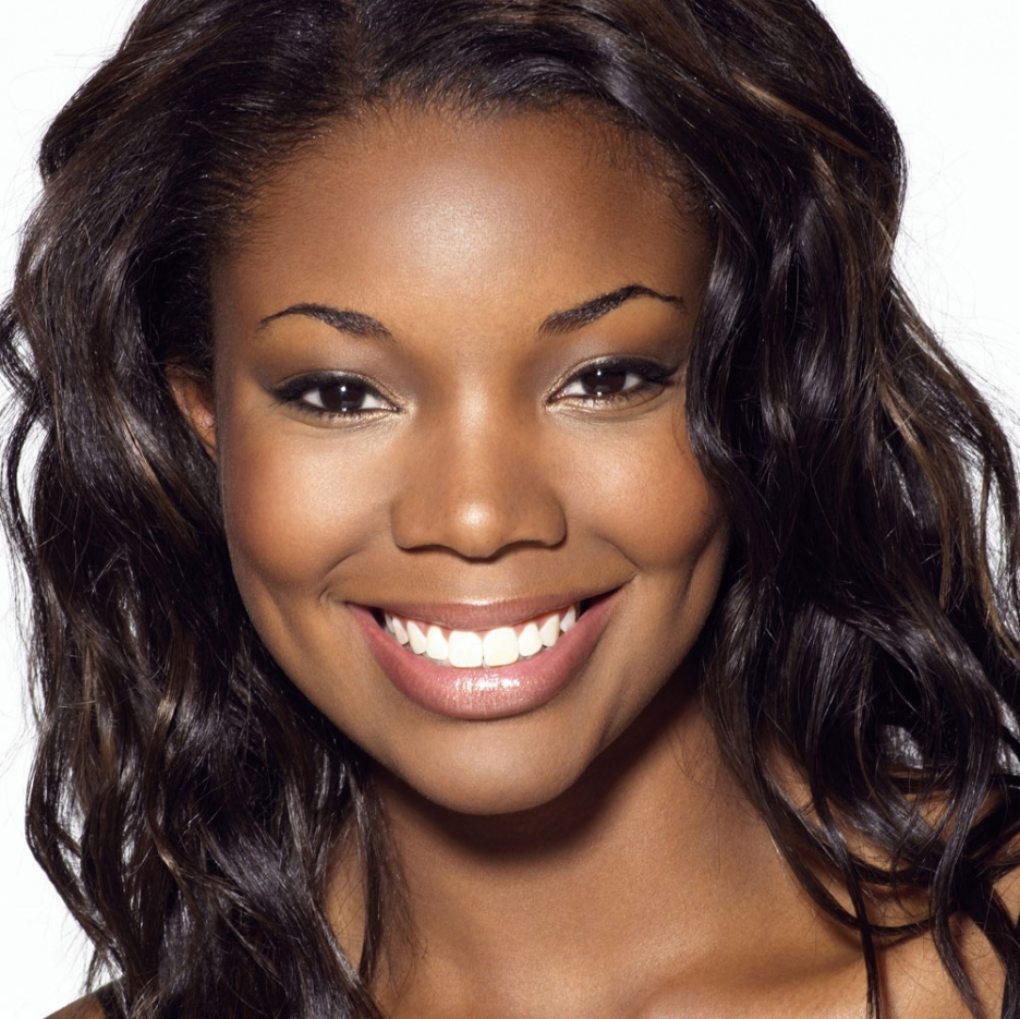 Gabrielle Union Celebrity Hairstyles