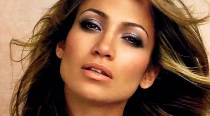 Jennifer Lopez's Celebrity Makeup Bag