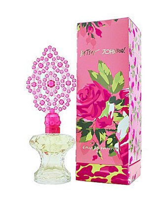 Betsey Johnson Eau De Parfum Review
