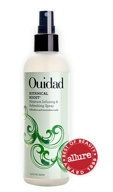 Ouidad Botanical Boost Review
