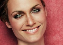 Celebrity Beauty Product Picks: Amber Valletta