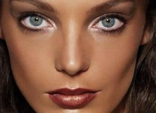 Model Beauty Tips: Daria Werbowy