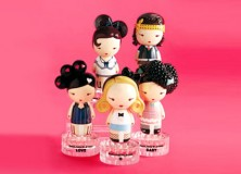 Fragrance Friday: Harajuku Lovers by Gwen Stefani