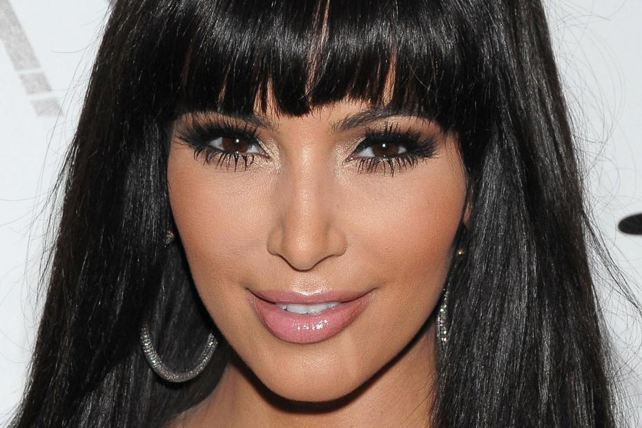 kim-kardashian celebrity makeup tips