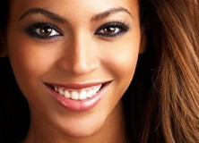 Celebrity Makeup Tips: Beyonce Knowles