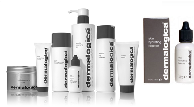 Dermalogica Skin Hydrating Booster Review