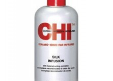 CHI Silk Infusion Review