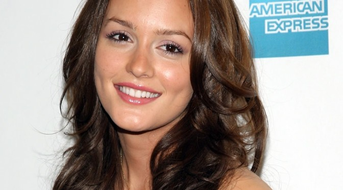 leighton-meester beauty picks feature