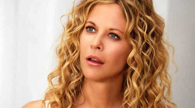 Get Meg Ryan's Curly Hairstyle From The Women
