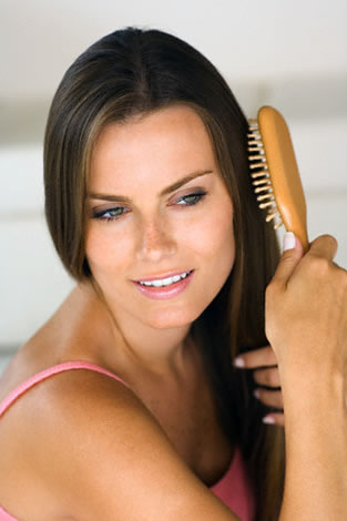 How to Choose the Right Hair Brush