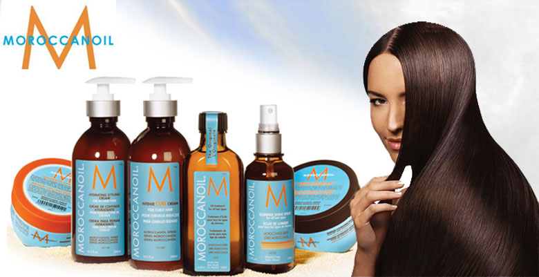 moroccanoil review product line