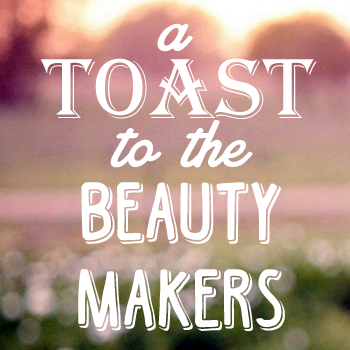 A toast to the beauty makers Regency Beauty Institute