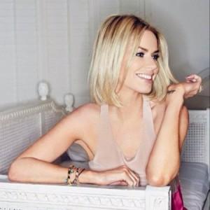 Caroline Stanbury Makeup & Hair Secrets