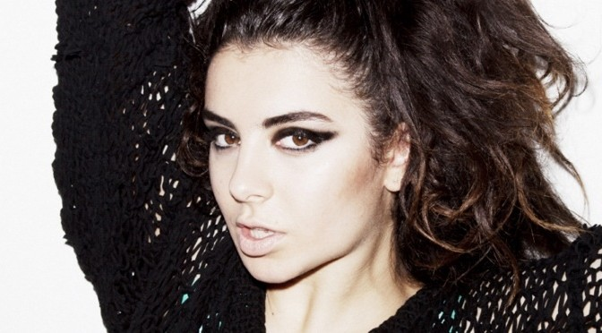 Charli XCX Hair and Makeup Celeb Beauty Secrets