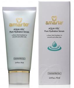 Amarte Aqua-Veil Hydration Serum