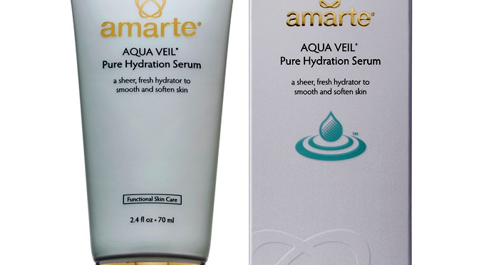 Amarte Aqua Veil Pure Hydration Serum Review