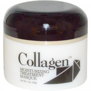 collagen moisturizing treatment masque