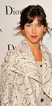 Sophie Hunter Engaged to Benedict Cumberbatch