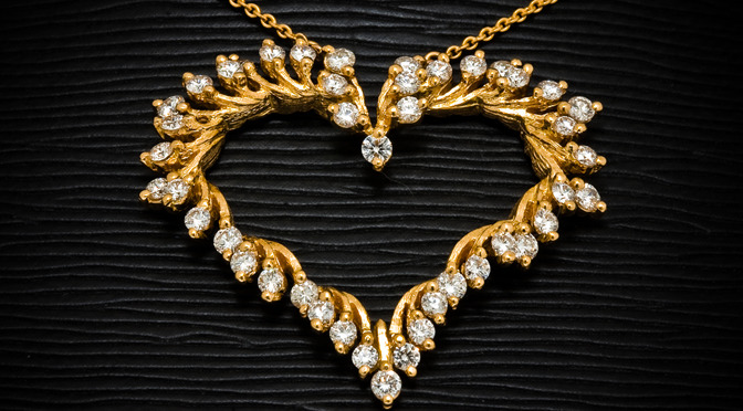 4 Steps To Keeping Jewelry Clean