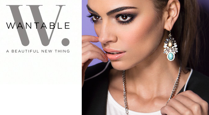 Wantable Makeup January 2015 Collection Feature