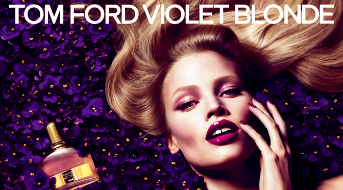 Tom Ford Violet Blonde Fragrance Review