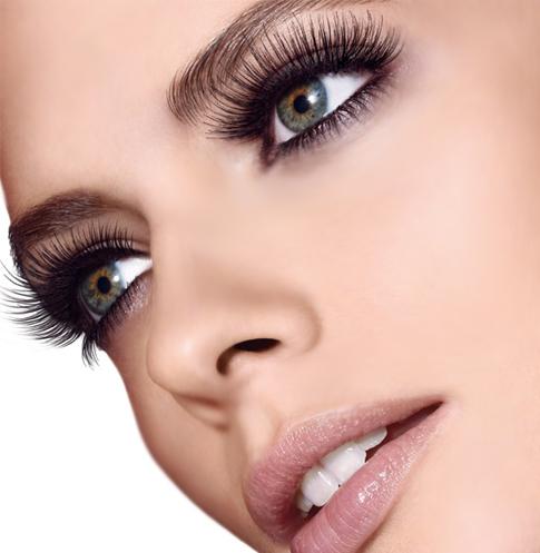 mink lashes lash extensions review