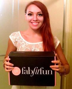 FabFitFun Summer 2015 Box Review