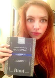 Paula's Choice Resist Advanced Skincare Review