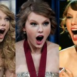 Taylor Swift Surprisedest