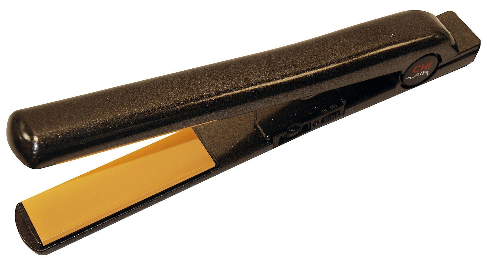 CHI Air Expert Classic Tourmaline Flat Iron Onyx Black