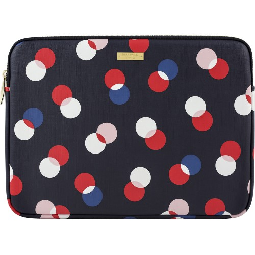 "kate spade new york - Sleeve for 13"" Apple® MacBook® - Navy"