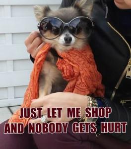 let me shop