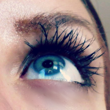 Mia Adora 3d fiber lash mascara review after