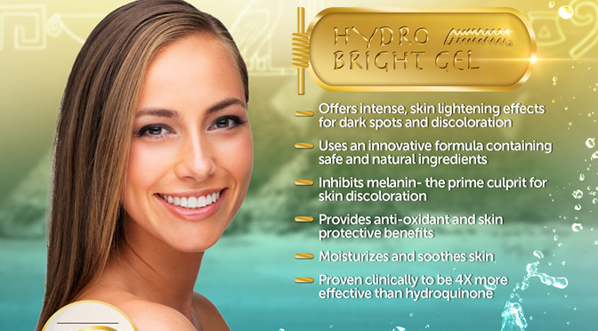 Cartouche Hydro Bright Skin Brightening Gel Review Feature