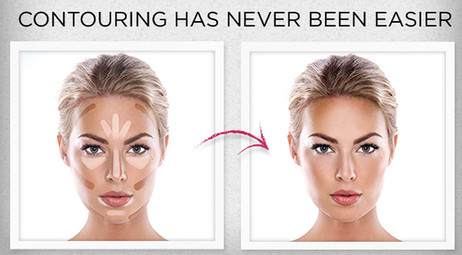 Meet Your New Makeup Contouring Best Friend.