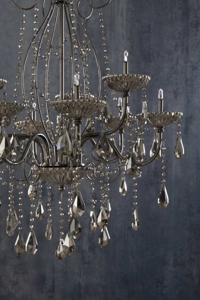 next chandelier home decor trend 2016