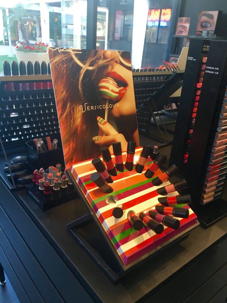 MAC Cosmetics Store Biltmore Fashion Park Phoenix Arizona