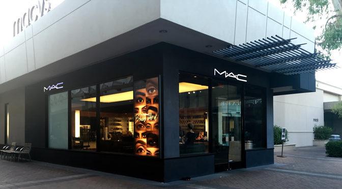 MAC Cosmetics Master Class: Bridal Makeup + MUA Interview