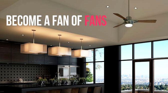 How a Ceiling Fan Keeps You Healthy