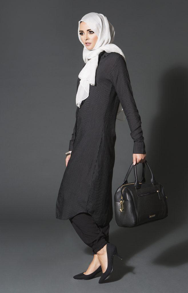 South Asian Hijab Dresses